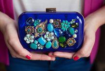 Upcycled Jewellery Box