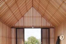Inspiration - ideas / architecture