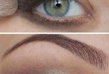 Тьюториал по макияжу для глаз