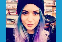 Gemma Styles  / by Sparkling Rose
