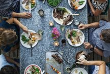 Summer Entertaining Ideas / by American Lamb Board