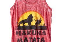 Hakuna Matada ♥