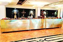 Salón Los Cerros / Para cualquier tipo de evento...un jardín amplio y una gran piscina.