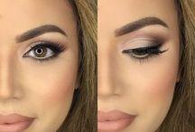 Makeup (Wedding)