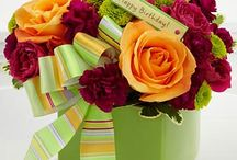 Birthday Ideas / by FTD Flowers