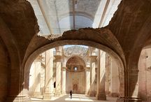 Architectural Restoration & Conservation