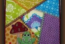 Machine Embroidery Designs / ETSY-Embroidery Machine Designs by Sanity's Crafts. / by Sanity's Crafts-Machine Embroidery