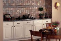 Kitchens / by Liz Budd