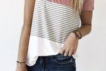 Stitch Fix Ideas for Mary