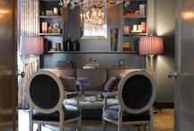 Home style / by Daria Overby