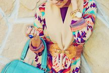 Fashion Inspiration •