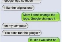 Tech Support Humor / Oh, the things people say!