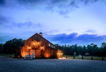 The Hidden Homestead Wedding Venue