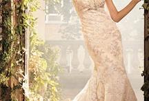 Dream Wedding / by Nicole Rashid