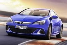 Opel / by AutoWeek
