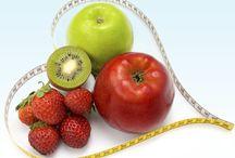 Популярные диеты / Самые эффективные и известные диеты для похудения