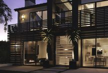 My style: exterior design / Home sweet Home .. This is my style. Enjoy :)