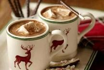 Cafe, Te. / Hermosas tazas.