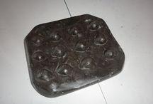 jabonera en piedra