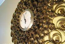 Relojes / by Mari Carmen Soria