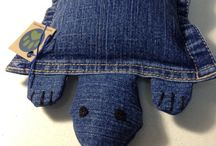 Upcycling - Old Jeans