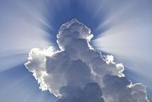 Oblaky a iné