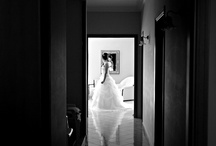 """reflections of marriage / Games of reflections on the day of """"yes"""" #Wedding #Bride #Photography"""