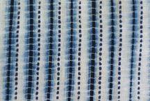 Cuore Shibori / metodo di tintura per  tessuti