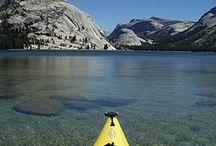 Yak Attack (Kayaker's) / All About Kayacking