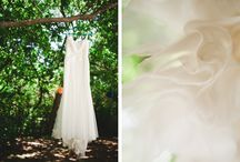 Creative Bellrose Wedding Shoot / inspiration for a collaborative
