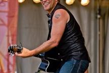 Jon Bon Jovi / by Lisa Youtzy