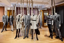 Press Preview - Fall 2013  / by Brooks Brothers