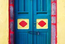 Doors - Dveře