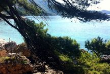 Mlini / Kroatien