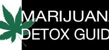 marijuana detox guide