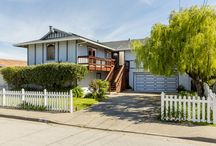 JUST LISTED! 36 Jess Ave Petaluma, CA / This home was built in 1968 and features 4 bedrooms 2 bathrooms, an updated kitchen and over 1,600 SQFT of living space on a 6,200 SQFT lot. For more information visit HomesInWineCountry.com