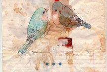 ART BIRDS