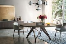 Modern table / Cattelan, Driade, Lema... more ideas for your home.