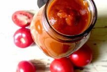 Thermomix condiments & misc