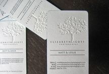 Business Card / 명함