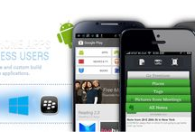 android application development Company Montreal
