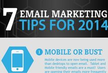Email Marketing / Email marketing still a powerful tool for business lead generation.