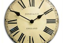 Tick tock...time for a new clock / by Homebase