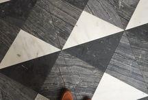 Geometrical tiles