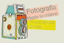 Fotografía / by Katia