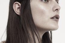 Visning 2014 / Legg til max 10 bilder av hår/makeup som du kan tenkte deg på modellene til visningen