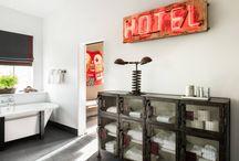 Ιδέες για το Ξενοδοχείο