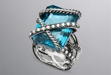 jewelry  / by Denise Derosier