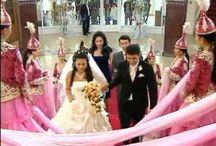Antalya Kazakh Wedding