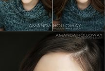 {Inspired - Seniors} / by Tricia Moskal